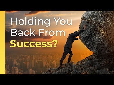 10 Habits Holding You Back from Success | Brian Tracy