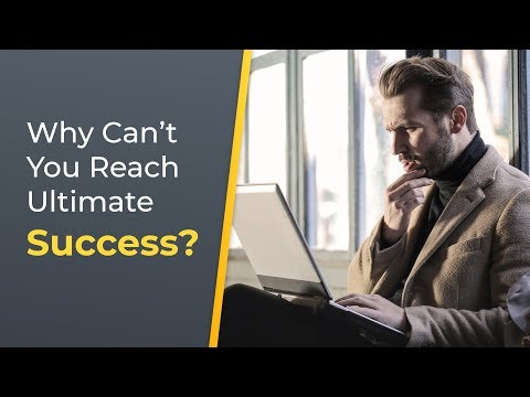 Why You Are Failing to be Successful   Brian Tracy