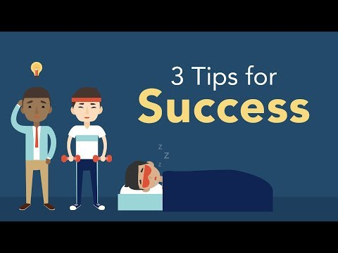 3 Overlooked Success Hacks | Brian Tracy