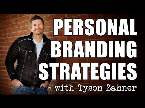 Attraction Marketing Tips – Personal Branding Strategies