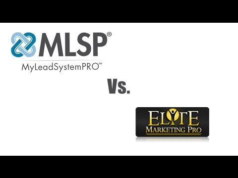 My Lead System Pro vs. Elite Marketing Pro Review | MLSP vs. EMP