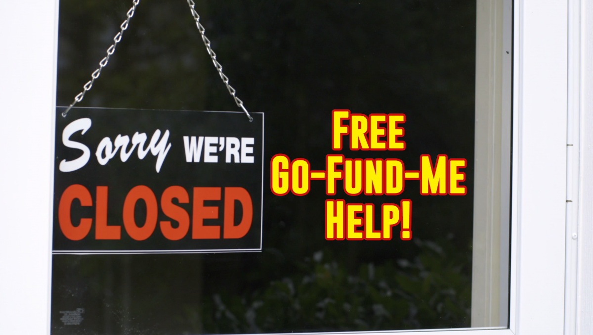 Free Help for Devastated Businesses